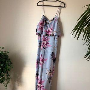 O'Neill Floral Long dress